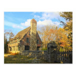 Carriage Road Cottage Postcards