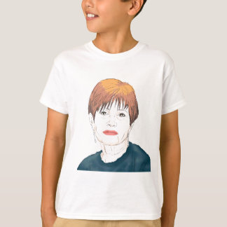 Carrie Fisher T-Shirt