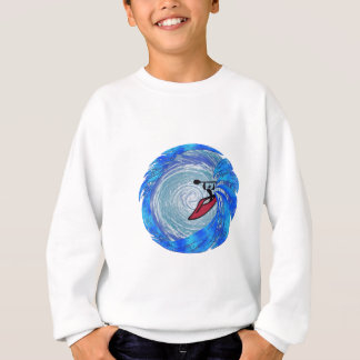 Carried Away Sweatshirt