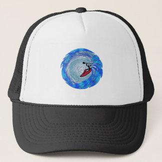 Carried Away Trucker Hat