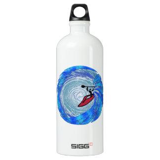 Carried Away Water Bottle