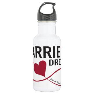 Carrie's Dream Water Bottle 532 Ml Water Bottle