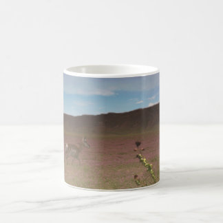 Carrizo Plain National Monument Coffee Mug