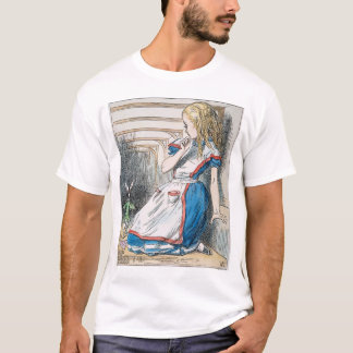 Carroll: Alice, 1865 T-Shirt