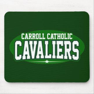 Carroll Catholic; Cavaliers Mouse Pad