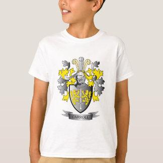 Carroll Coat of Arms T-Shirt