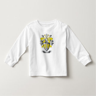 Carroll Coat of Arms Toddler T-Shirt