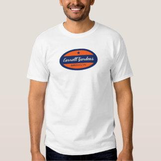 Carroll Gardens T Shirts