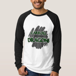 Carroll High School Dragons - Southlake, TX Tshirts
