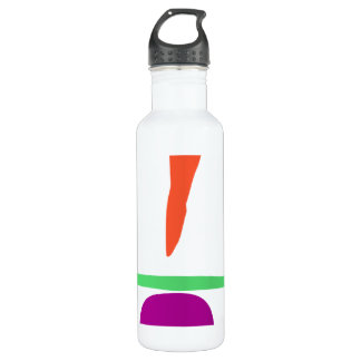 Carrot 710 Ml Water Bottle