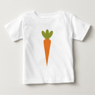 Carrot Baby T-Shirt