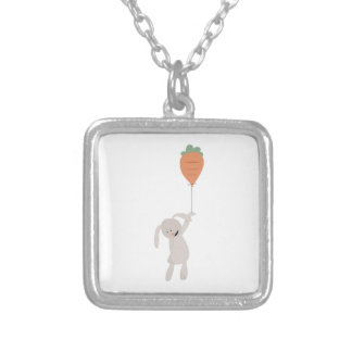 Carrot Balloon Custom Jewelry