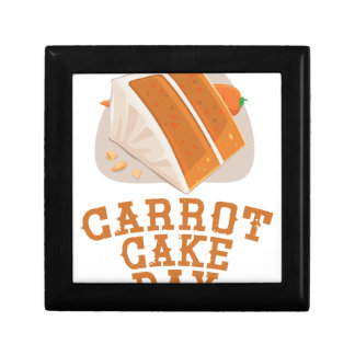 Carrot Cake Day - Appreciation Day Gift Box