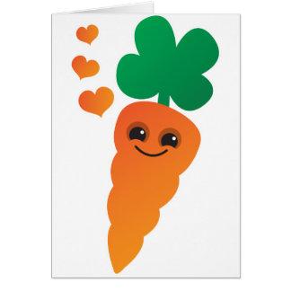 Carrot Card