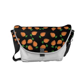 carrot commuter bags