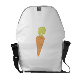 Carrot Courier Bags