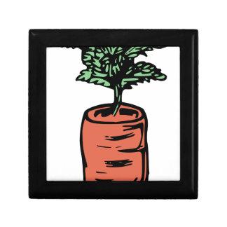 Carrot Gift Box