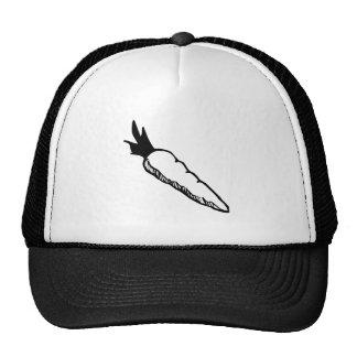 Carrot Trucker Hats