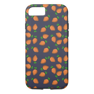carrot iPhone 7 case