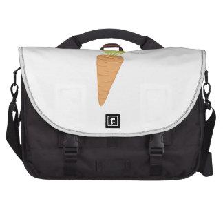 Carrot Laptop Computer Bag