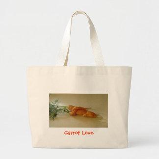 Carrot Love Bag