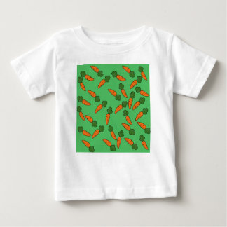 Carrot pattern baby T-Shirt