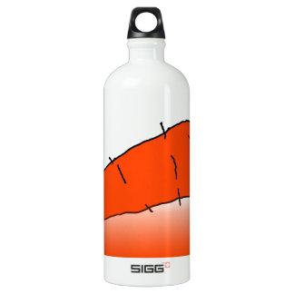 Carrot SIGG Traveller 1.0L Water Bottle