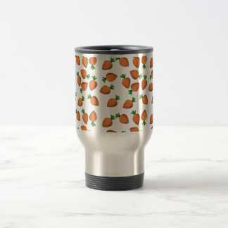 carrot travel mug