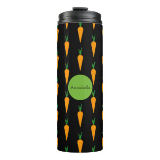 Carrots Thermal Tumbler