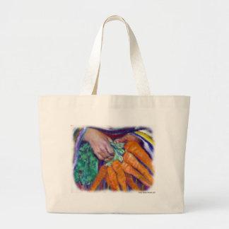 Carrots Bags