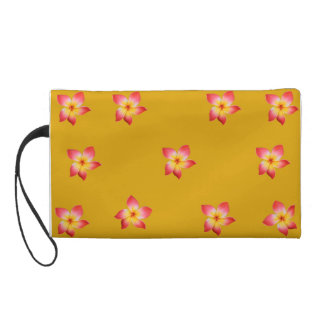 Carry-All Pouch Wristlets