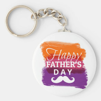 Carry Clé Basic Father's Day Key Ring