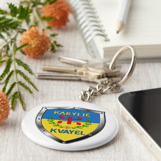 Carry-key kabylie 1 key ring