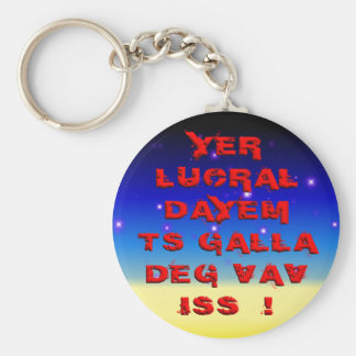 carry key lucral key ring