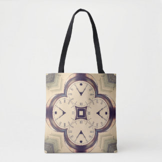 "Carrying bag ""Lucid Perception - timeless """