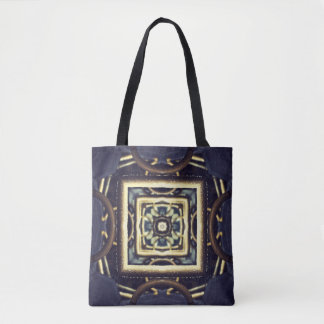 "Carrying bag ""Lucid Perception - transform """
