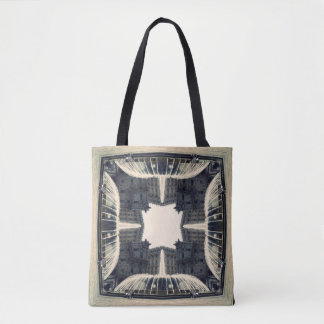 "Carrying bag ""Lucid Perception - twist """
