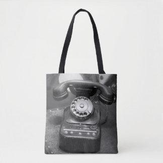 Carrying bag - Retro Phone