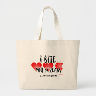 Carrying Tote for the Vampire Lover on your List!