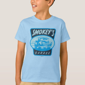 Cars 3 | Smokey's Garage T-Shirt