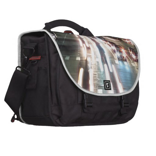 Cars And Movement Bags For Laptop