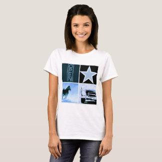 Cars Bars Stars T-Shirt