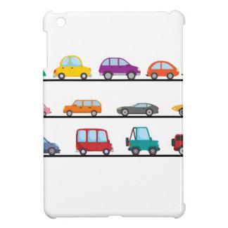 cars case for the iPad mini