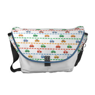 Cars Commuter Bags