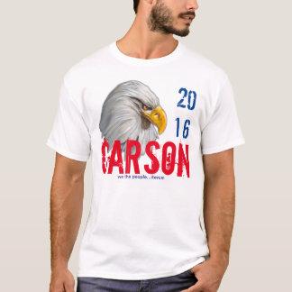 carson 2016 eagle t T-Shirt