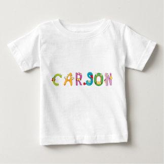 Carson Baby T-Shirt