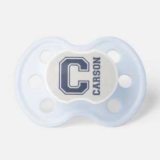 """Carson"" Personalized Blue Dummy"