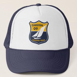 Carsten Sailing II Trucker Hat