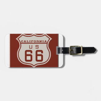 cart66 luggage tag