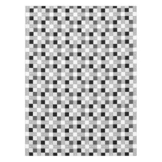 Carta / Custom Cotton Tablecloth, 132.1 cm x 177.8 Tablecloth